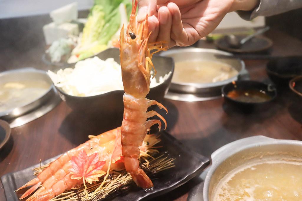 化饈火鍋《原肉、海鮮、時蔬 專賣》 (60)