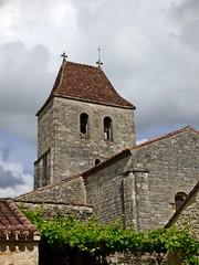 Eglise Saint-Laurent...Les Arques