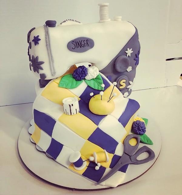 Cake by Whites Bakery-Whites Cake Box