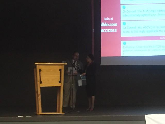 Caribbean Cardiac Society Congress and ACP Caribbean Chapter Meeting 2018