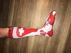 X-Socks Ski Patriot Swiss<small> | recenze (mini test) z 13.02.2019</small>