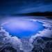The magic pond II by darklogan1