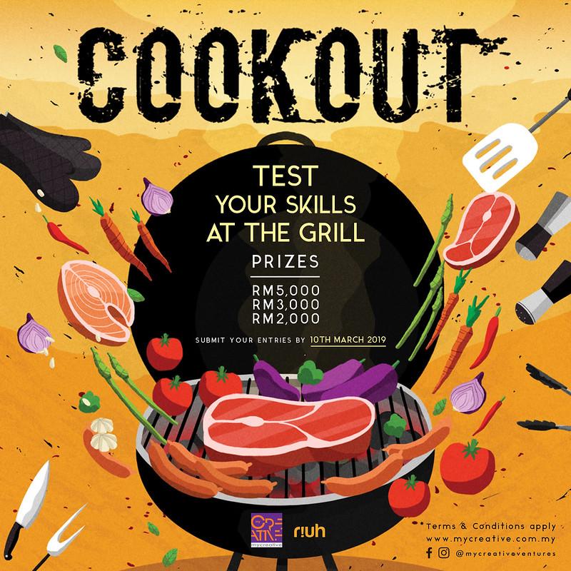 Cookout Ig