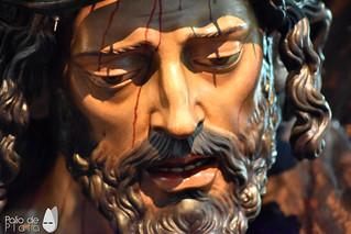 Nazareno del Perdón 8