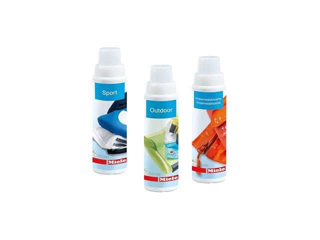 Kit detersivi Miele Sport Care Pack