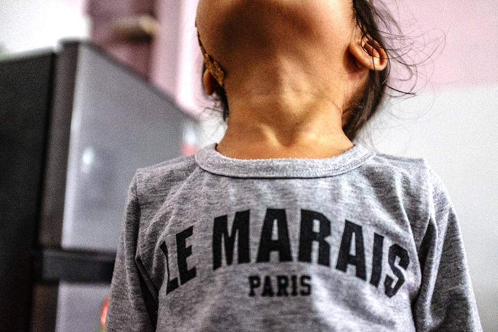 LE MARAIS PARIS--Ea Kly