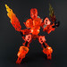 Toa Warrior Tahu: Reforged