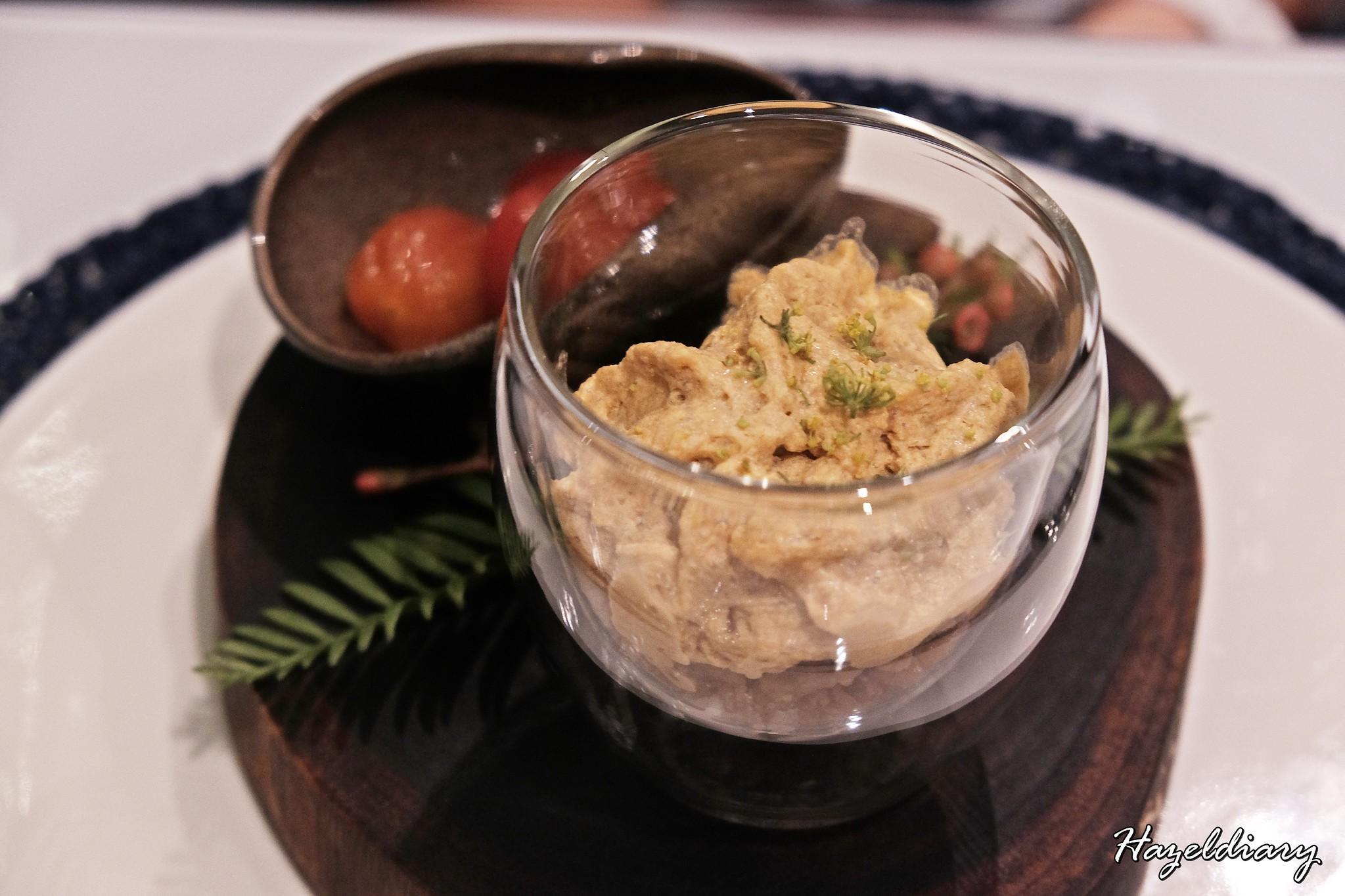 Subrosa Private Dining- Jalan Besar