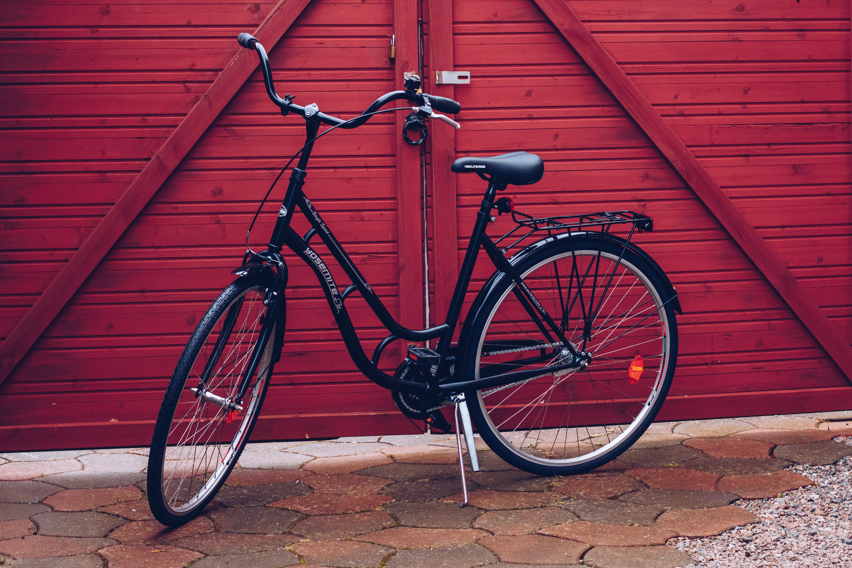 Cykel - reaktionista.se