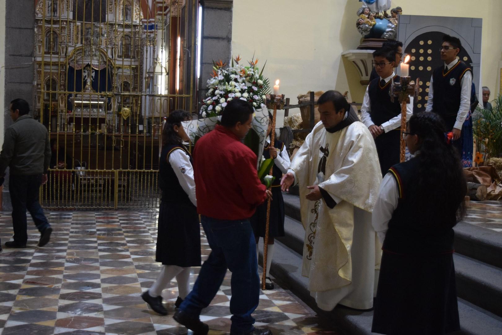 Beato Fray Sebastián de Aparicio