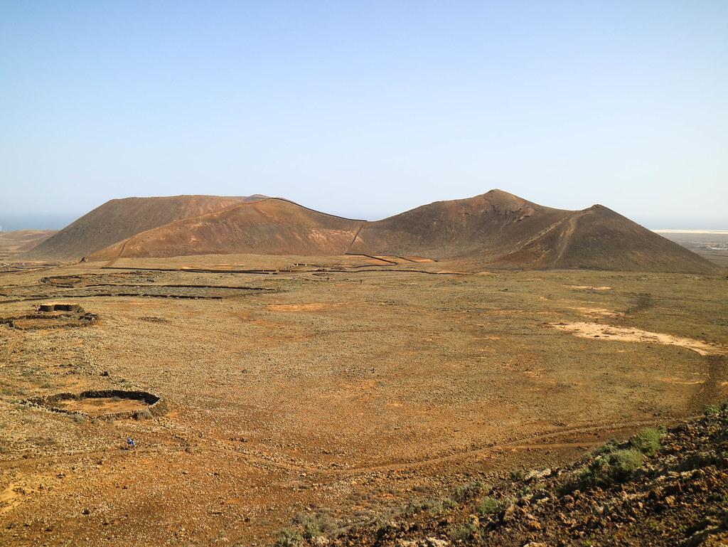 Lo mejor de Fuerteventura