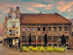 3 nights in Brugge #33 (Ghent) - New series