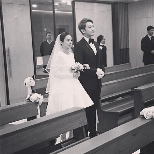 Quanti anni di incontri prima legalmente sposati