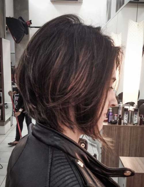 Stylish Beloved Bob Hairstyles