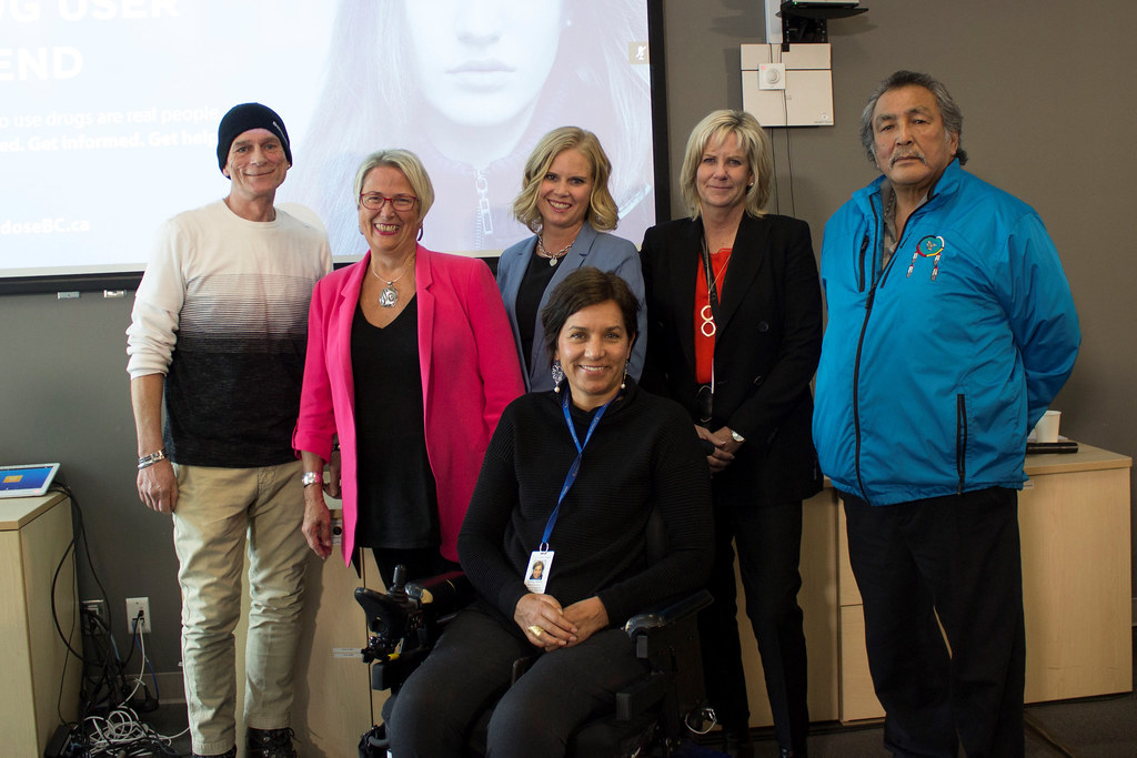 KELOWNA – Access to medical treatment for opioid use disorder has been increased following the expansion of Interior Health's Opioid Agonist Treatment (OAT) Clinic.