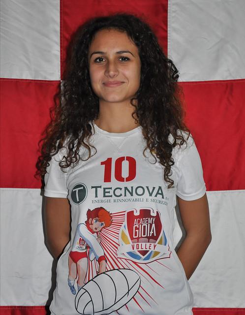 Anna Masiello_Tecnova Gioia 18-19