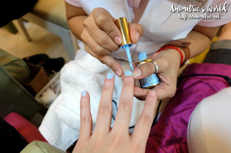 California Nails and Day Spa