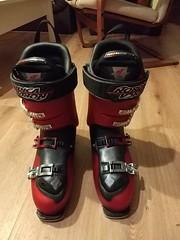 Nordica NRGy Pro 3 Ski Boots (29.0) - titulní fotka