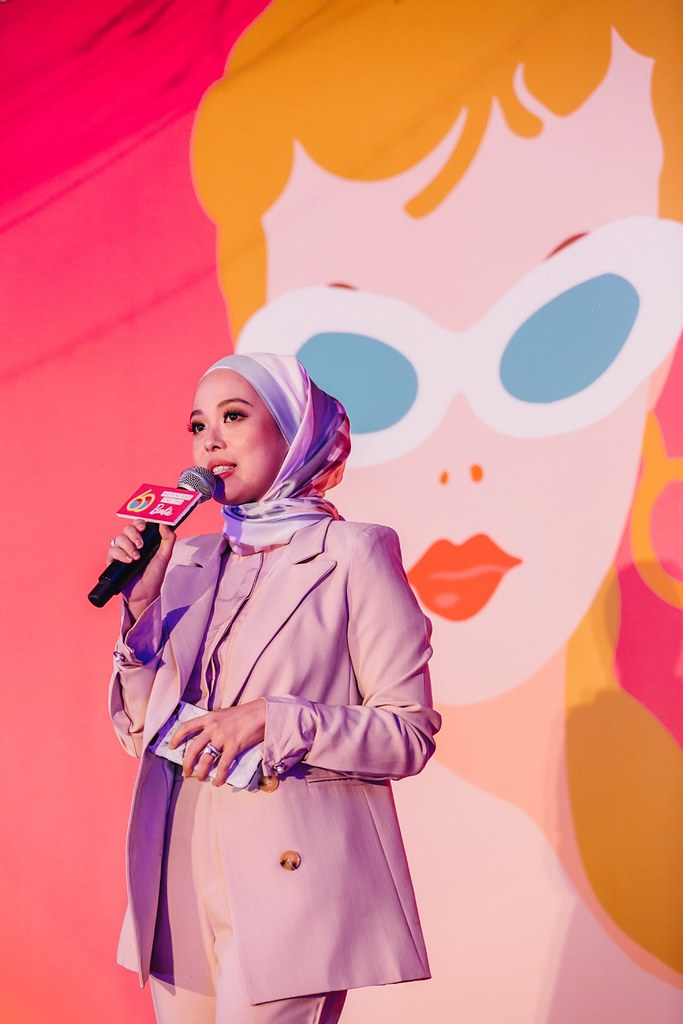 Vivy Yusof, Co-founder of FashionValet and Founder of the dUCk Group