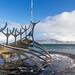Iceland - Sun Voyageur # 2