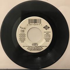R. KELLY:GOTHAM CITY(RECORD SIDE-A)