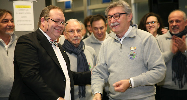 Municipio di Saronno 21 Dicembre 2018