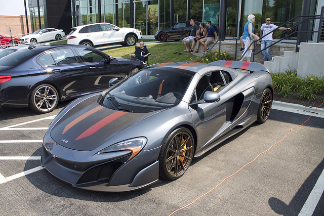 675 LT Spider, Canon EOS REBEL T3, Canon EF-S 18-55mm f/3.5-5.6 IS II