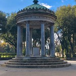 Villa Borghese Gardens, Rome - https://www.flickr.com/people/50141284@N04/