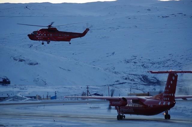 Photo:Air Greenland_IGP7416_s By INABA Tomoaki