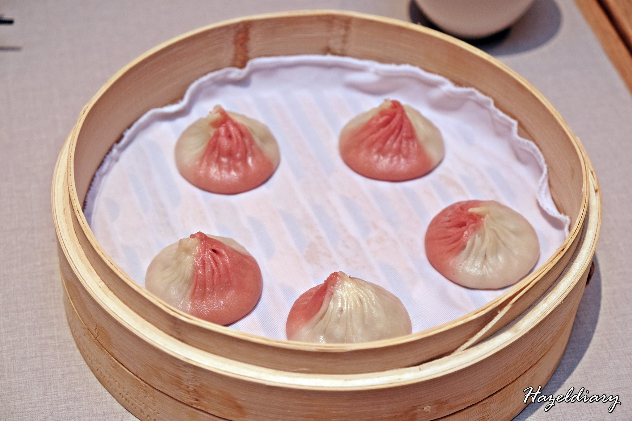 Paradise Dynasty-Wisma Atria-Beauty Collagen Xiao Long Bao