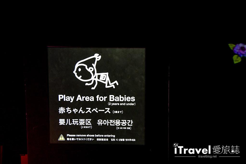 东京艺术展览 teamLab Borderless (51)