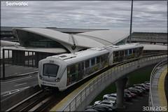 Bombardier Advanced Rapid Transit - Bombardier Transport / JFK Airtrain n°209