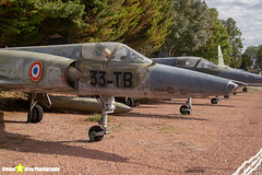 323-33-TB---323---French-Air-Force---Dassault-Mirage-III-R---Savigny-les-Beaune---181011---Steven-Gray---IMG_5055-watermarked