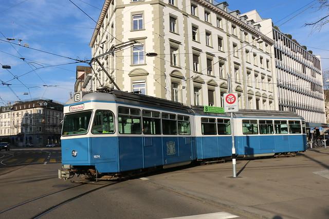 2018-02-14, Zürich, Bahnhof Enge (Tessinerplatz)