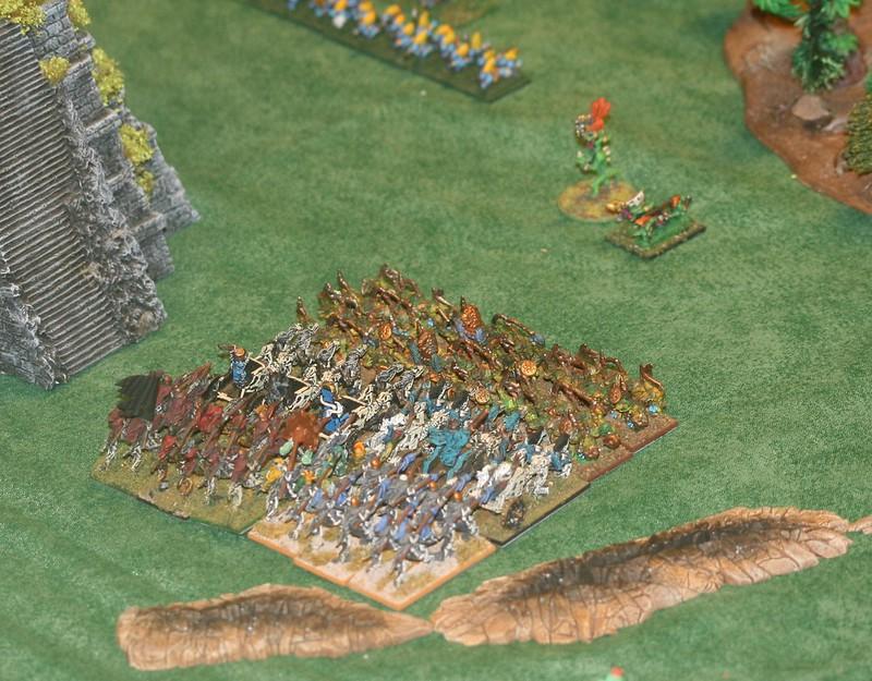 [4000 - Orcs+HL vs Khemri] La bataille des pyramides noires 46466201055_d5994bbcce_c