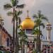 Masjid Sultan, Arab Street, Singapore