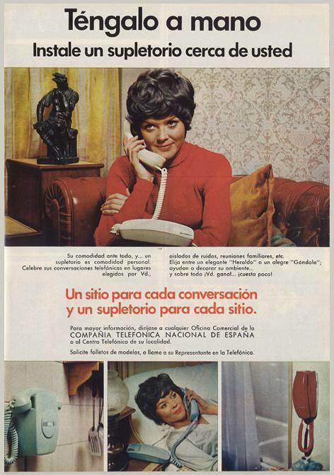 Telefonica 1971