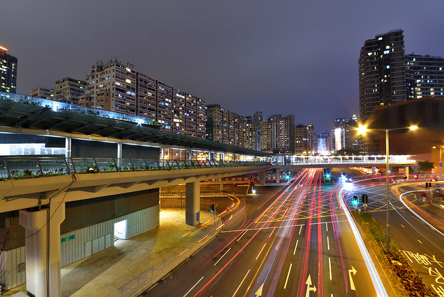 Jordan Rd., Kowloon, Hong Kong