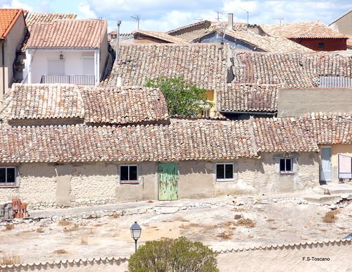 Imágenes en Tiedra 3. Valladolid.