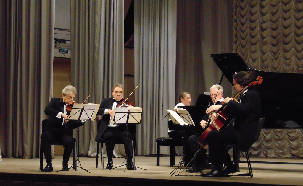 2019.03.24_Lysenko_Quartet