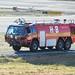 BOMBEROS AEROPUERTO COSTA DEL SOL MÁLAGA (ANDALUCÍA)