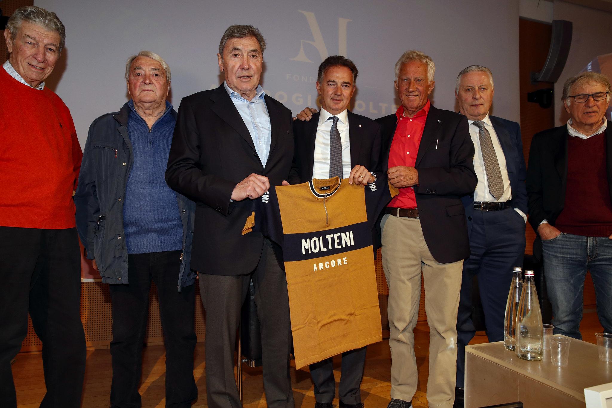 Presentazione Fondazione Ambrogio Molteni