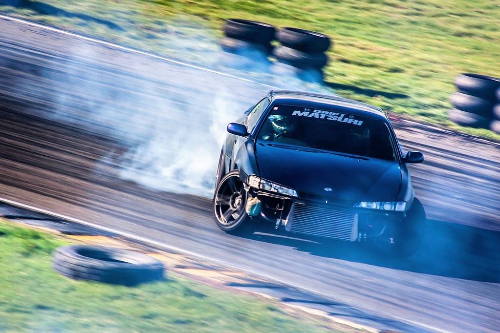 Thunderwood Racing - Drift Matsuri - Anglesey 2018
