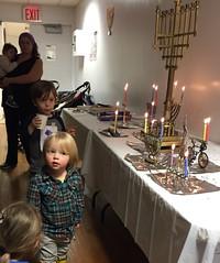 Hanukkah 2018