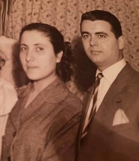 BATTISTA VALERIO E MARIANNA DE TOMMASO (1)