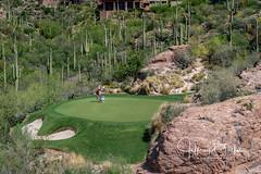 2019 04 Ventana Canyon Golf Mt Course