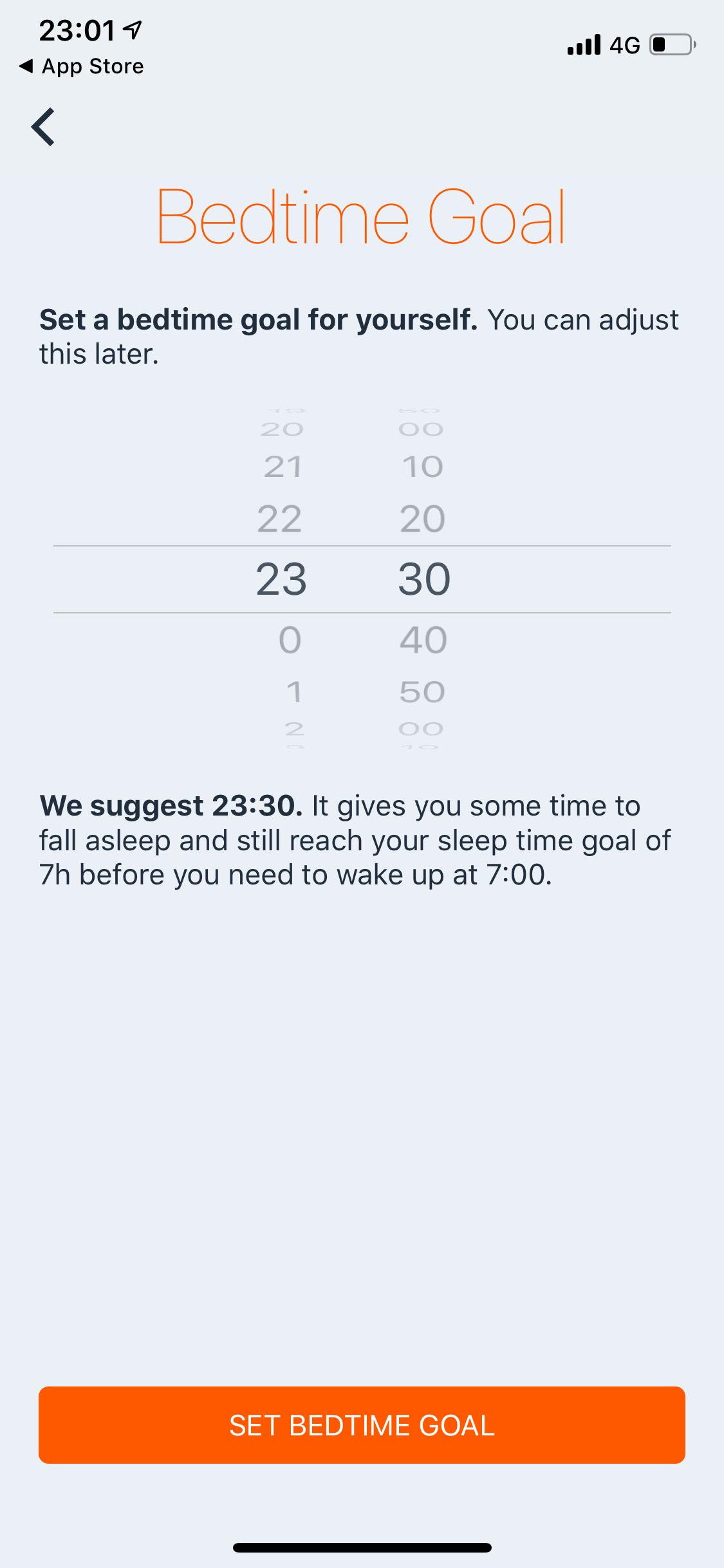 Beddit Sleep Monitor 3.5