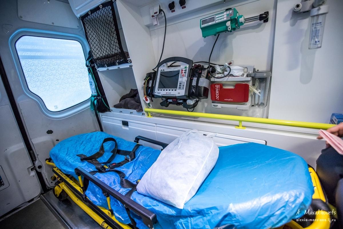 Tallinn, ambulance, Таллин, скорая помощь
