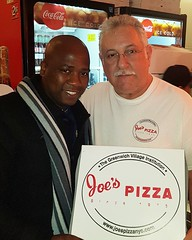 #tbt DJ Kyos somewhere out there... . DJ Kyos and Joespizza from the spidermam movie . . #celebrityfashion #fashion #model #joespizza #kyoswear #travel #travelling #tour #tourist #music #musician #celebs #celebrity #dj #producer #author #clothes #De_philo
