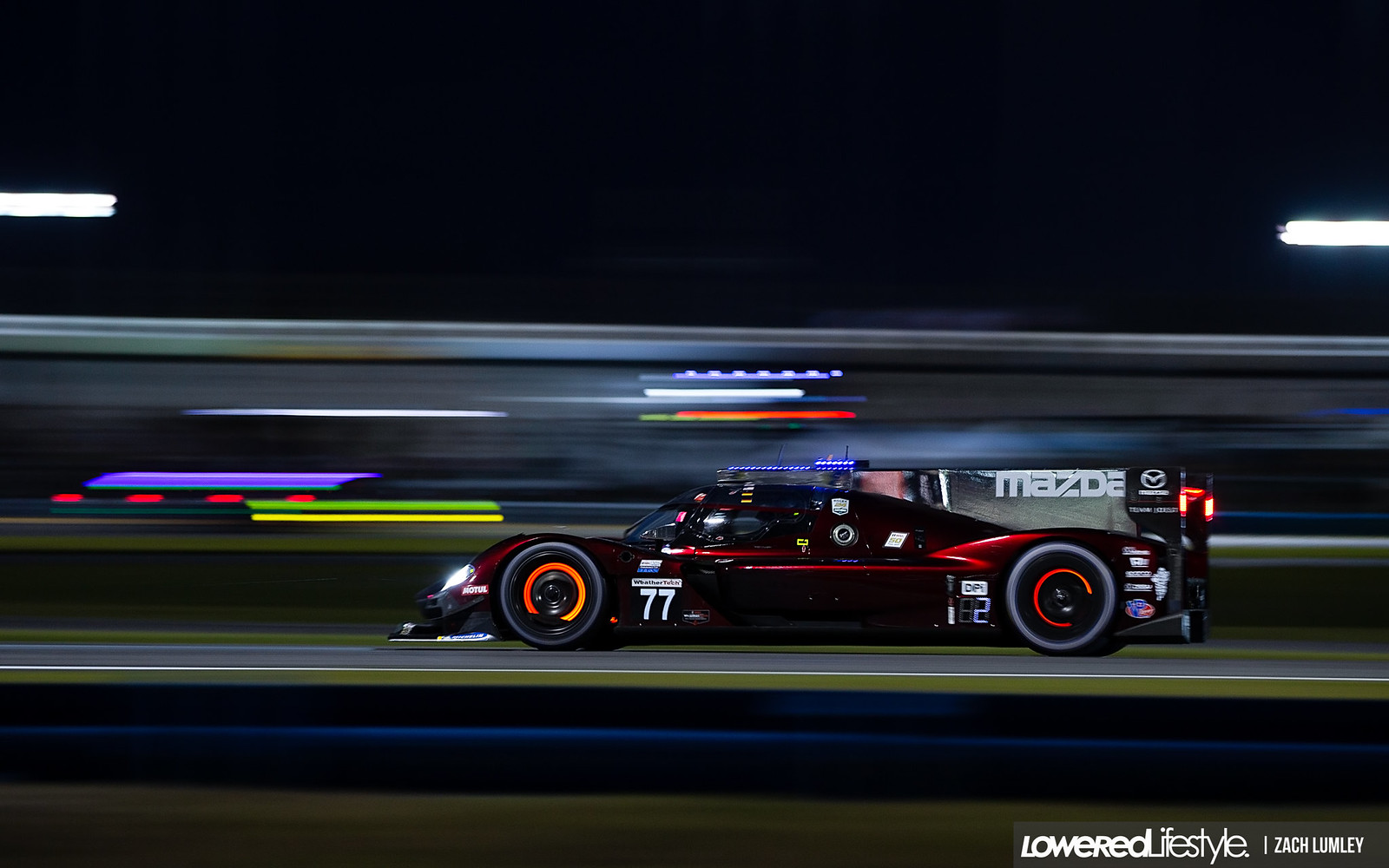 Rolex 24 at Daytona // 2019 Event Coverage